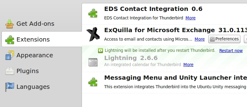 Configuring Thunderbird and Using it to Access Office 365 Mail and