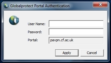 Using the University VPN on Windows - a Guide for Users in the